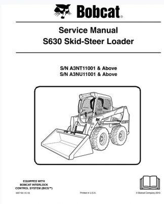 Bobcat-S630-Service-manual.pdf